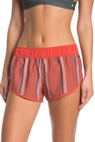 Hurley Supersuede Sail Stripe Board Shorts