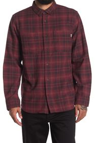 VANS Holloway Andorra Plaid Flannel