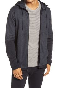 Under Armour Double Knit FZ Hoodie Jacket
