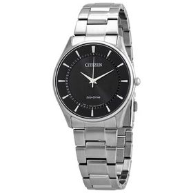Citizen Citizen Black Dial Men's Watch BJ6480-51E