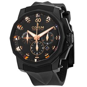 Corum Corum Admiral's Cup Chronograph Automatic Bl
