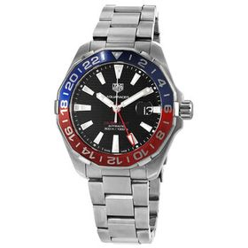 Tag Heuer PRE-OWNEDTag Heuer Pre-owned Aquaracer P
