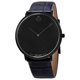 Movado Movado MODERN 47 Ultra Slim Quartz Men's Wa