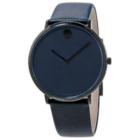 Movado Movado Ultra Slim Quartz Men's Watch 060733