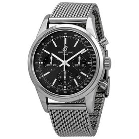 Breitling Breitling Transocean Chronograph Automat