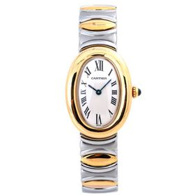 Cartier PRE-OWNEDCartier Pre-owned Cartier Baignoi