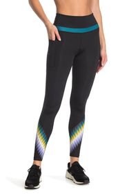 Hurley Playa Hybrid Lite Leggings