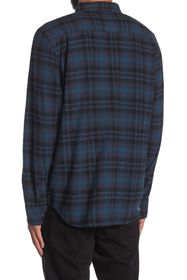 VANS Holloway Major Plaid Flannel