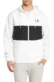Under Armour Siphon Hooded Jacket