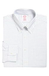 Brooks Brothers WINDOWPANE CLASSIC FIT