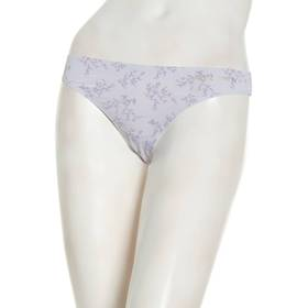 Womens Vince Camuto Laser Thong Panties - VCO83016