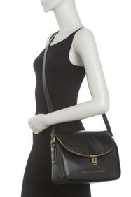 Marc Jacobs The Groove Leather Messenger Bag