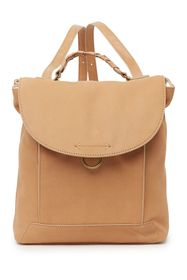 Lucky Brand Vala Leather Backpack