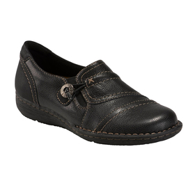 Womens Earth Origins Tamara Tami Loafers