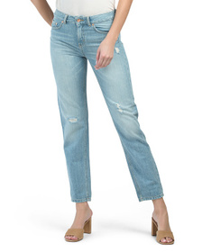 5 Pocket Denim Jeans