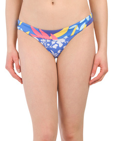 Made In Colombia Reversible Picasso Bottom