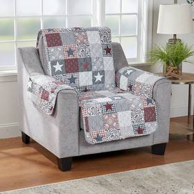 Teflon Furniture Chair Protector - Farmhouse