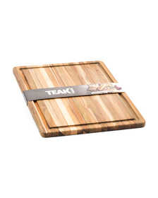 Juice Canal Carving Board