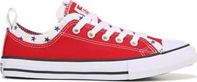 Kids' Chuck Taylor All Star Double Upper Low Top S
