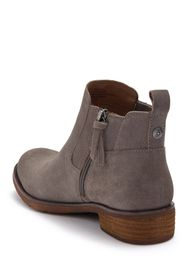 Sofft Brandi Leather Chelsea Boot
