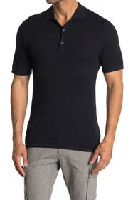 Selected Homme Rocky Short Sleeve Polo