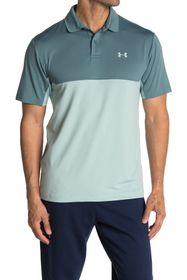 Under Armour Performance 2.0 Colorblock Polo