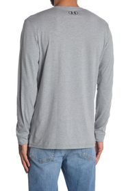 Under Armour UA Boxed Sportstyle Long Sleeve Tee