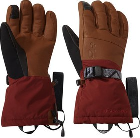 Outdoor Research Carbide Sensor Gloves - Men's