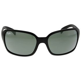 Ray-Ban Ray-Ban RB4068 Green Classic G-15 Sunglass