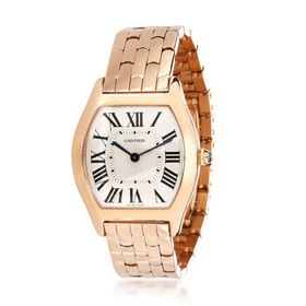 Cartier PRE-OWNEDCartier Pre-owned Cartier Tortue