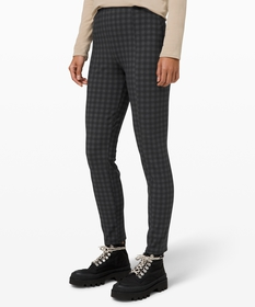 Lulu Lemon Here to There High-Rise 7/8 Pant   Wome