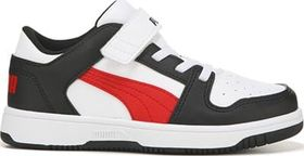 Kids' Rebound Layup Low Top Sneaker Little Kid