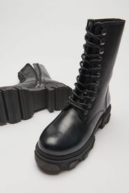 UO Rae Lace-Up Boot