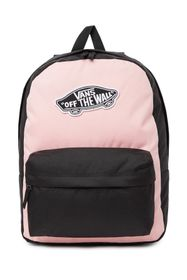 VANS Realm Pink Icing Backpack