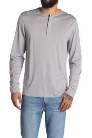 Theory Clean Henley