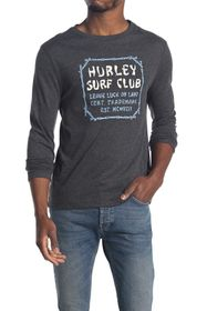 Hurley Takeout Framed T-Shirt
