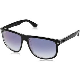 Ray-Ban Ray-Ban Blue Gradient Square Sunglasses RB