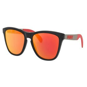 Oakley Oakley Frogskins Mix Prizm Ruby Square Sung