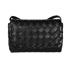 Bottega Veneta Bottega Veneta New Olimpia Black In