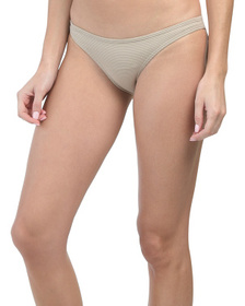 Made In Colombia Basic Full Bottom