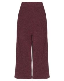 BALLANTYNE - Cropped pants & culottes