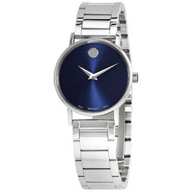 Movado Movado Bold Quartz Blue Dial Men's Watch 06
