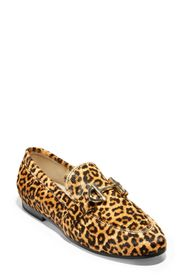 Cole Haan Modern Classics Genuine Calf Hair Bit Lo