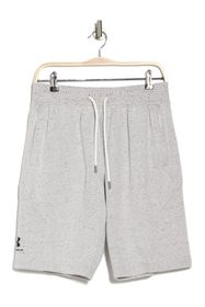 Under Armour Speckled Fleece Shorts