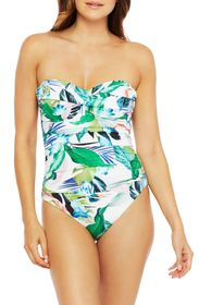 La Blanca Swimwear In the Moment One-Piece Swimsui