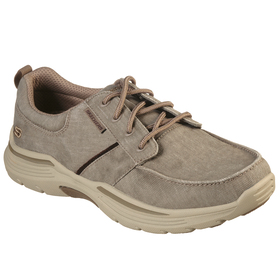 Mens Skechers Relaxed Fit: Expended - Bermo Boat S