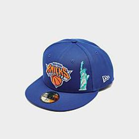 New Era New York Knicks NBA Statue 59FIFTY Fitted