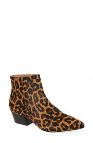 Seychelles What You Need Genuine Calf Hair Bootie