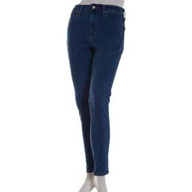 Womens Levi's® 721 High Rise Skinny Jeans