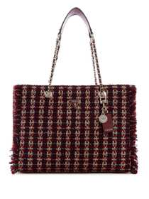 Cessily Tweed Tote